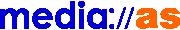 media-as logo